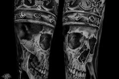 Pavel-Crown-Skull-9.30.19