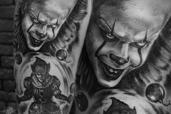 Pavel-Pennywise-Sleeve-Pic-5.7.19